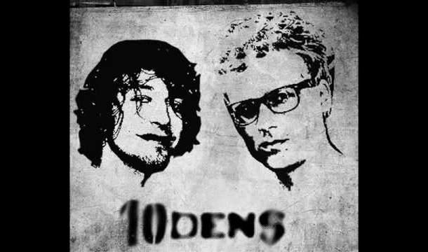 10dens plaisir du plaisir Extraordinaire : les Hollandais du groupe 10dens