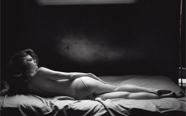 Nicole Kidman noir blanc De la vidéo, du son et énormément de plaisir