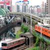 plaisirduplaisir tokyo trains november
