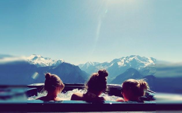 plaisirduplaisir jaccuzi girls mountain Plaisir du Plaisir du Plaisir du Plaisir des Plaisirs