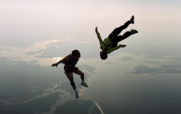 plaisirduplaisir parachute free Les voyages doux et gentils autour du monde