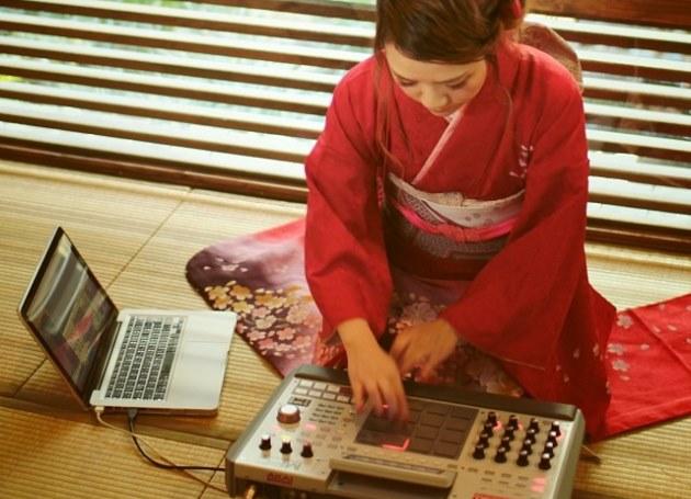 plaisirduplaisir kagurazaka tatami music mp beat girl Anniversaire : la blog Plaisir du Plaisir fête ses 4 ans